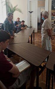 Презентація книги «Воскресенский скит на Среднем Фонтане»